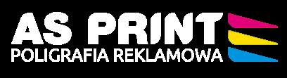 AS PRINT - Przyłbice Tampodruk Sitodruk Kraków Reklama Druk Cyfrowy Parasole z nadrukiem